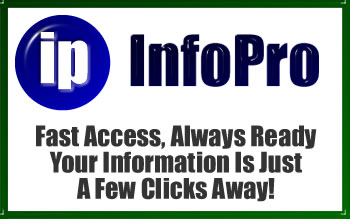 InfoPro Information Management System