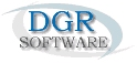 DGR Software