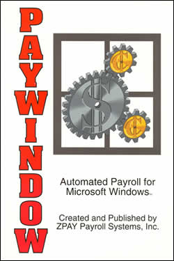 PayWindow for Windows 3.1 was released in 1993