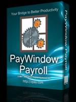 PayWindow Payroll First Time User